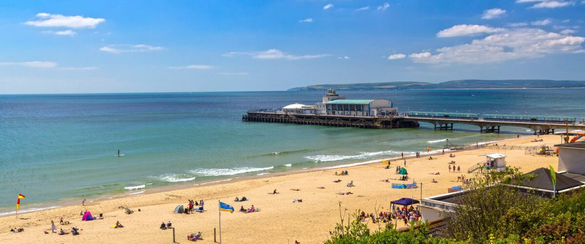 Job in Bournemouth